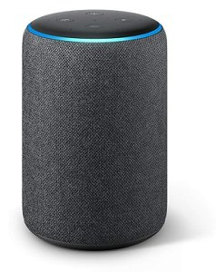 Amazon Alexa Enabled